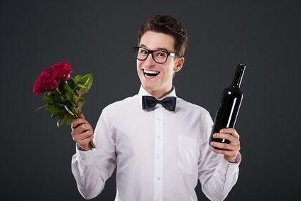 Vorbereitung auf das Erste Date