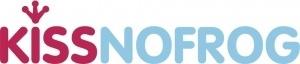 Kissnofrog Logo