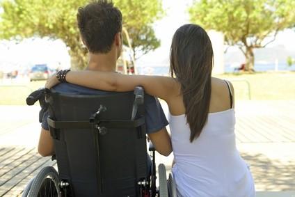 Die Schatzkiste, Partnervermittlung für Menschen mit Behinderungen