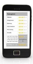 Flirt App Test