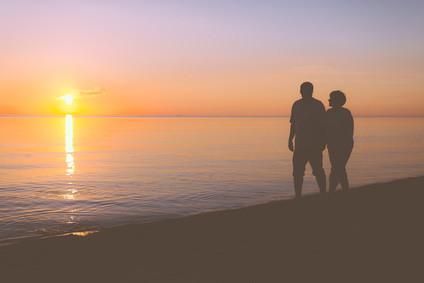 Überprüfung der senior online-dating