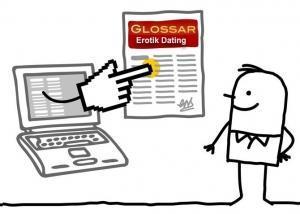 Erotik Dating Erklärung