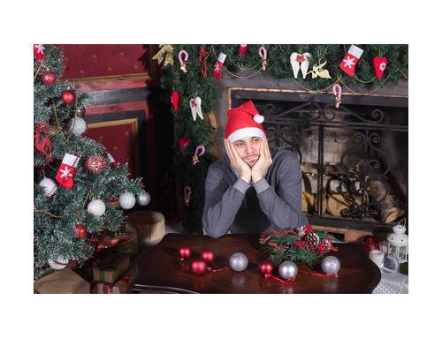 Weihnachten für Alleinstehende: 10 Tipps