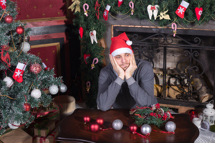 Weihnachten für Alleinstehende